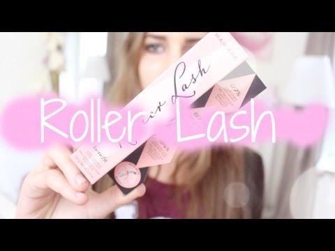 [ Revue Benefit ] Roller Lash enfin à moi !