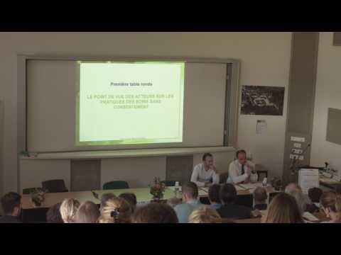 Romain LEBLANC - Psychiatrie & Justice CH La Chartreuse Dijon