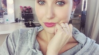 Basic 5 Minute Makeup For Real  Jaclyn Hill
