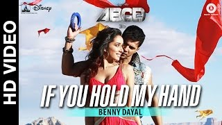 If You Hold My Hand - Song Video - ABCD 2