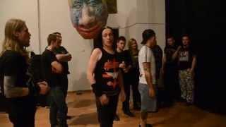Acid Drinkers - Anybody Home? Live Sosnowiec 2014