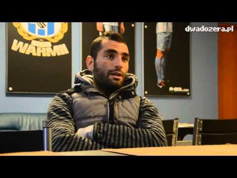 Wywiad z Iraklim Meschią