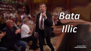 Bata Illic - Hit Medley - | Schlager-Spaß mit Andy Borg