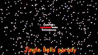 Jingle bells parody