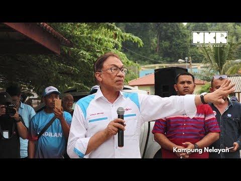 MKR Turun Padang @ Port Dickson PRK