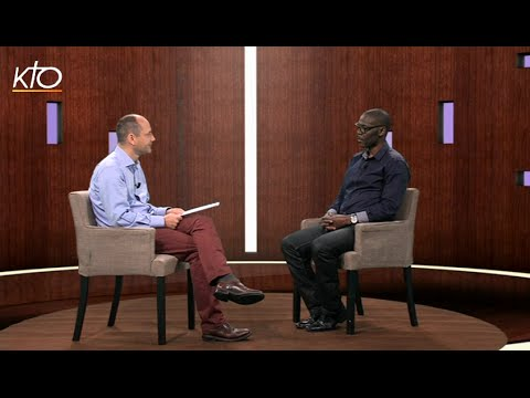 Jean-Marie Twambazemungu - Rescapé de l'enfer rwandais