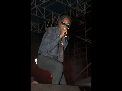 Bounty Killer- Cellular Phone