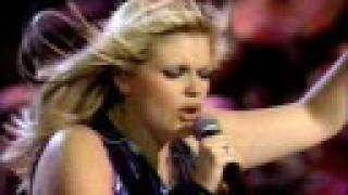 dixie chicks-if i fall you're going down with me