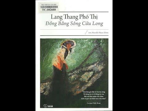 Lang thang phố thị - Đồng bằng sông Cửu Long