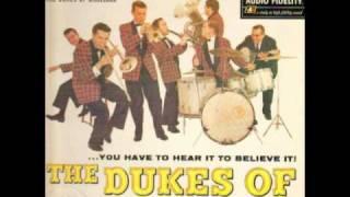 Dukes Of Dixieland: Clarinet marmalade