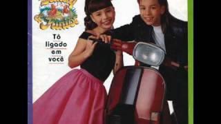 Sandy E Junior - Eu Quero Voar