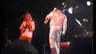 """Legendary singer Johnny Thunder and """"So Good"""""""