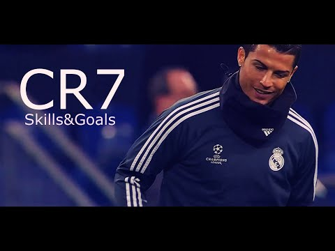 Cristiano Ronaldo ► Crazy Skills ► Dribbling ► Goals | 1080p HD