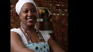 A Suite for Yemayá - Leana Song - Orisha Love Songs Vol.1 - 2008