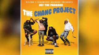 "Nef The Pharaoh Ft. Ty Dolla $ign - ""Back Out"" [The Chang Project]"