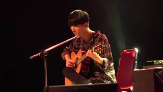(Mayday) I Won't Let You Be Lonely 我不願讓你一個人- Sungha Jung (Live)