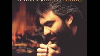 Andrea Bocelli ft. Dolce Pontes - O Mare E Tu