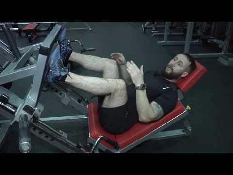 Как сделать массаж простаты страпоном видео