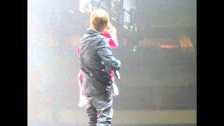 How I Met Justin Bieber Part 100 More