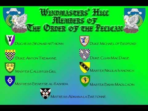 Windmasters' Hill video