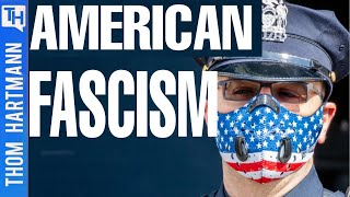 Is Trump Anymore Fascist Than The Average American?