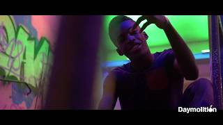 Matrixé   Des Frères (Prod. By  Mubz Got Beats) I Daymolition