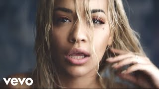 Rita Ora   Body On Me Ft. Chris Brown (Official Video)