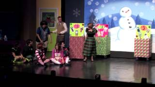 Junie B Jones - Secret Santa
