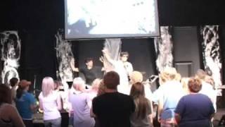 Pastor Dan and Zach....Tik Tok