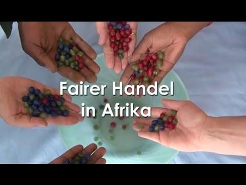 Fairer Handel in Afrika