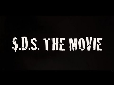 S.D.S. The Movie   (Scene 1) (Directed By Greg P wyld)