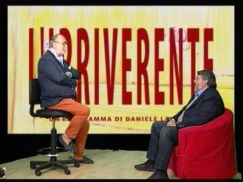 L'IRRIVERENTE: INTERVISTA AD ANGELO VACCAREZZA
