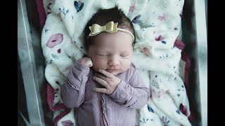 Jade's Fresh 48 Session {Newborn Photography}