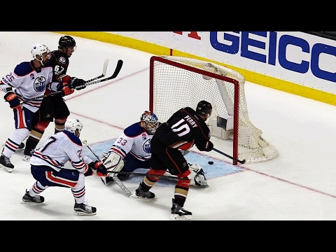 Gotta See It: Perry beats Talbot to complete epic comeback in OT