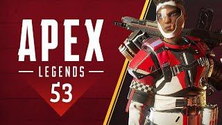 Apex Legends - Легенда арены 53 (1440p)