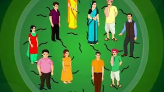 Disease Causing Microorganisms in Humans
