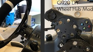 Diy Trustmaster Mod Steering Wheel Free Video Search Site Findclip