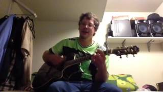 612. Possibilities (Teddy Geiger) Cover by Maximum Power, 10/25/2015