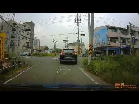 台南 善化 機車 車禍