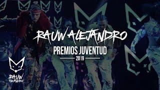 Rauw Alejandro - Univision Premios Juventud 2019