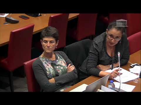 Plan Pauvreté: Question au Délégué Interministériel Olivier Noblecourt