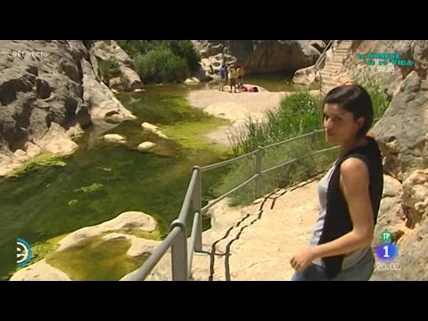Balneario de Fontcalda, Termas entre montañas , España Directo