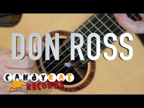 FGH-0019: Interview with Don Ross – National Fingerstyle Guitar Champion & Composer