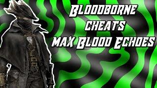 bloodborne cheats save wizard - Kênh video giải trí dành cho