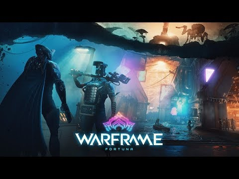 Warframe Soundtrack - We All Lift Together - Keith Power