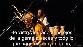 SOJA - Slow Down (Subtitulado en Español)