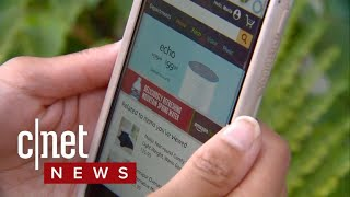 Shopping tips for Cyber Monday and beyond (CNET News)