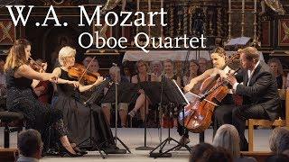 W. A. Mozart: Oboe Quartet KV 370