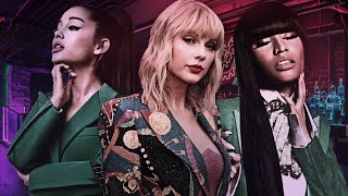 Taylor Swift   The Man (feat. Nicki Minaj & Ariana Grande)