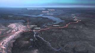 Время полярных стран // Ямал